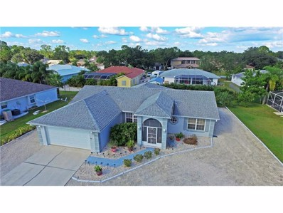 21332 Walling Court, Port Charlotte, FL 33954 - MLS#: C7244429