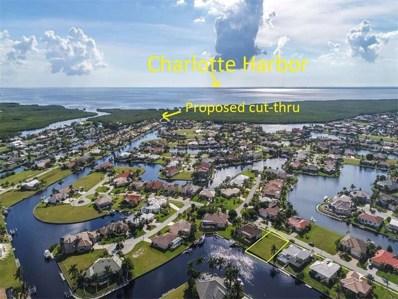 3780 Whippoorwill Boulevard, Punta Gorda, FL 33950 - MLS#: C7244433