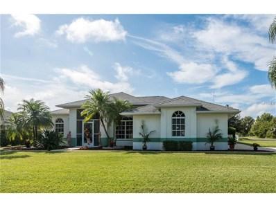23069 Corvin Avenue, Port Charlotte, FL 33954 - MLS#: C7244452