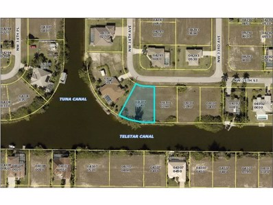 3312 NW 19TH Street, Cape Coral, FL 33993 - MLS#: C7244505