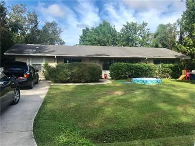 4222 Midland Road, Sarasota, FL 34231 - MLS#: C7244538