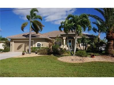 1110 Coronado Drive, Punta Gorda, FL 33950 - MLS#: C7244568