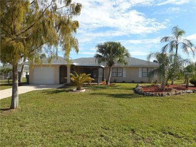 4161 Rose Arbor Circle, Port Charlotte, FL 33948 - MLS#: C7244623