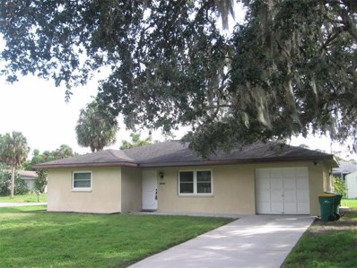 1101 Ware Avenue, Port Charlotte, FL 33948 - MLS#: C7244652