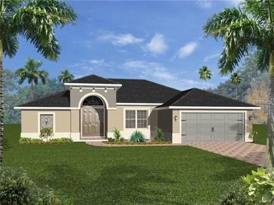 9444 Migue Circle, Port Charlotte, FL 33981 - #: C7244654