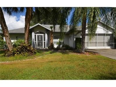 2764 W Price Boulevard, North Port, FL 34286 - MLS#: C7244709
