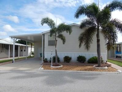 5 Belcher Drive, Punta Gorda, FL 33950 - MLS#: C7244723