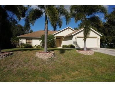 1730 Raywood Avenue, North Port, FL 34286 - MLS#: C7244727
