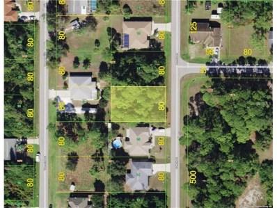 2435 Suffolk Street, Port Charlotte, FL 33948 - MLS#: C7244728
