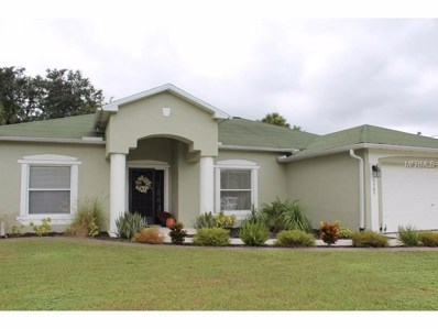1505 Koltenborn Road, North Port, FL 34288 - MLS#: C7244786