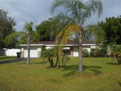 202 Seminole Boulevard NW, Port Charlotte, FL 33952 - MLS#: C7244801
