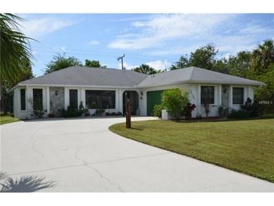 18549 Lake Worth Boulevard, Port Charlotte, FL 33948 - MLS#: C7244805