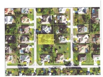 200 Harrisburg Street, Port Charlotte, FL 33954 - MLS#: C7244824