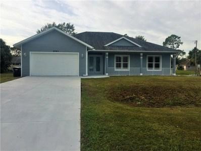 2793 W Price Boulevard, North Port, FL 34286 - MLS#: C7244844