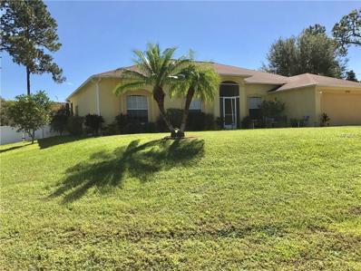 2707 Rebel Lane, North Port, FL 34286 - MLS#: C7244881