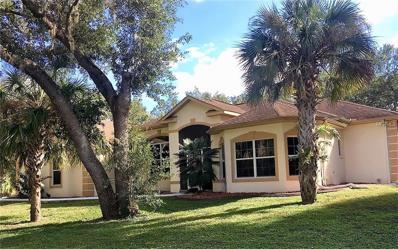 17093 Best Avenue, Port Charlotte, FL 33954 - MLS#: C7244908