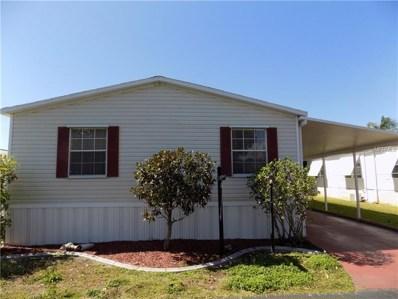 10303 Burnt Store Road UNIT 89, Punta Gorda, FL 33950 - MLS#: C7244913