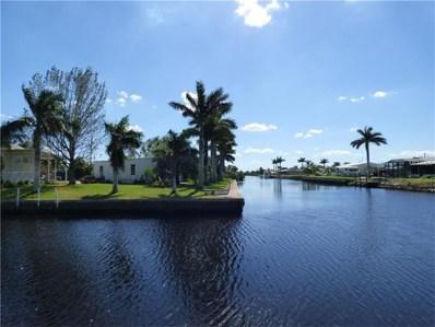 771 Coral Drive, Punta Gorda, FL 33950 - MLS#: C7244916