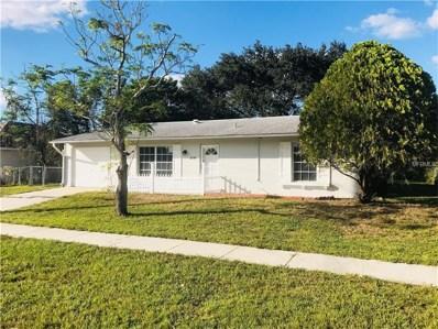 8748 Trionfo Avenue, North Port, FL 34287 - MLS#: C7244921