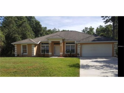 1764 Jagust Road, North Port, FL 34288 - MLS#: C7244929