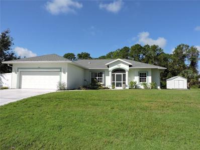 2635 Bay City Terrace, North Port, FL 34286 - MLS#: C7244967