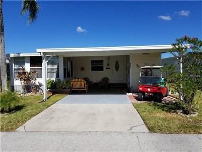 2100 Kings Highway UNIT 642, Port Charlotte, FL 33980 - MLS#: C7245077