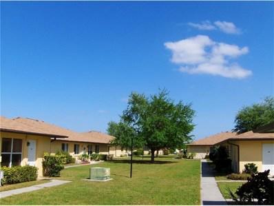 21150 Gertrude Avenue UNIT 2, Port Charlotte, FL 33952 - MLS#: C7245085
