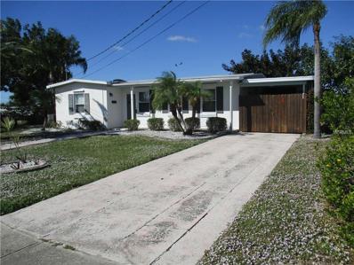 112 Rodgers Avenue NE, Port Charlotte, FL 33952 - MLS#: C7245100