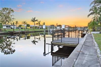 320 Weber Terrace, Port Charlotte, FL 33952 - MLS#: C7245114