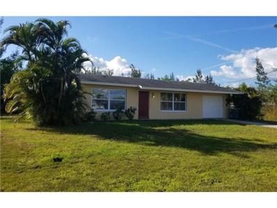 423 Glenholm Avenue, Punta Gorda, FL 33950 - MLS#: C7245130