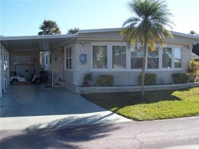 2100 Kings Highway UNIT 183, Port Charlotte, FL 33980 - MLS#: C7245204