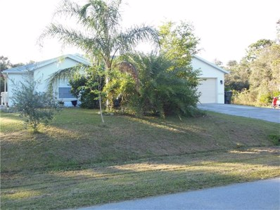 3163 Irma Street, North Port, FL 34291 - MLS#: C7245213