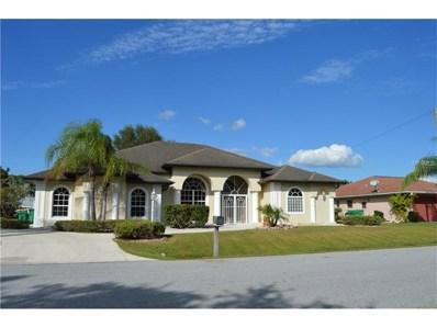 23402 Nelson Avenue, Port Charlotte, FL 33954 - MLS#: C7245223