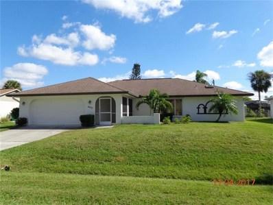 4407 Mundella Circle, Port Charlotte, FL 33948 - MLS#: C7245252