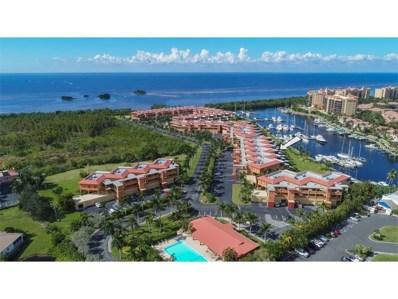 3230 Southshore Drive UNIT 35B, Punta Gorda, FL 33955 - MLS#: C7245273