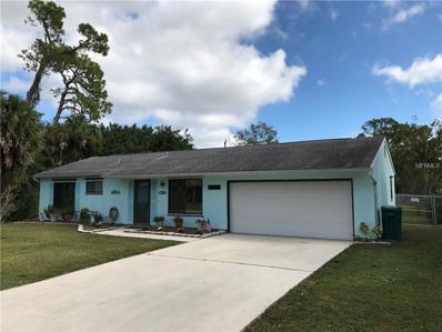 1386 Kensington Street, Port Charlotte, FL 33952 - MLS#: C7245280