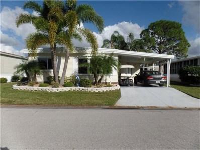2100 Kings Highway UNIT 520, Port Charlotte, FL 33980 - MLS#: C7245285