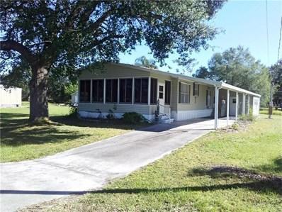 1168 8TH Avenue, Arcadia, FL 34266 - MLS#: C7245291