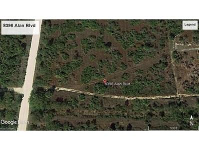 8396 Alan Boulevard, Punta Gorda, FL 33982 - MLS#: C7245320
