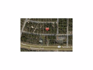 16254 Tanglewood Avenue, Port Charlotte, FL 33954 - MLS#: C7245328