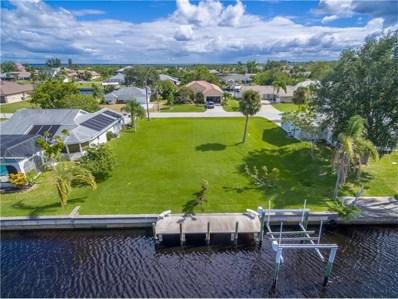 5273 Forbes Terrace, Port Charlotte, FL 33981 - MLS#: C7245331