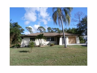 2512 Jamaica Street, Port Charlotte, FL 33980 - MLS#: C7245356