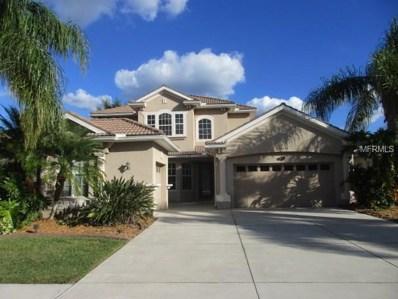 1230 Creek Nine Drive, North Port, FL 34291 - MLS#: C7245357