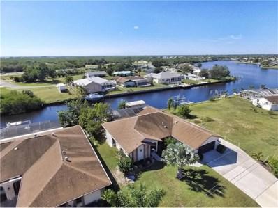 189 N Waterway Drive NW, Port Charlotte, FL 33952 - MLS#: C7245360