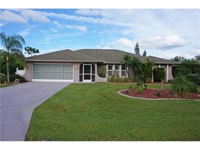 26368 Villa Maria Drive, Punta Gorda, FL 33983 - MLS#: C7245384