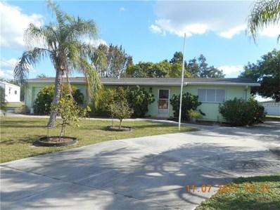 217 Martin Drive NE, Port Charlotte, FL 33952 - MLS#: C7245415