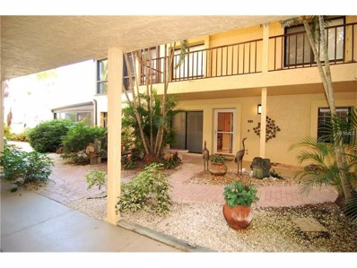3240 Southshore Drive UNIT 41A, Punta Gorda, FL 33955 - MLS#: C7245419