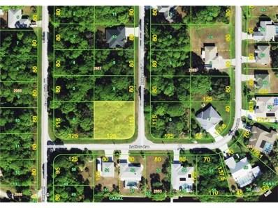 1081 Pridgen Street, Port Charlotte, FL 33953 - MLS#: C7245486