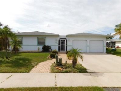 150 Bangsberg Road SE, Port Charlotte, FL 33952 - #: C7245495