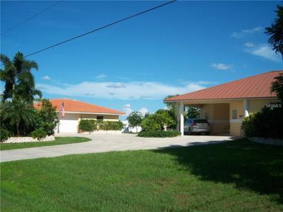 3260 Peace River Drive, Punta Gorda, FL 33983 - #: C7245506